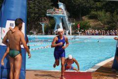 Coppa Italia Cronometro Femminile