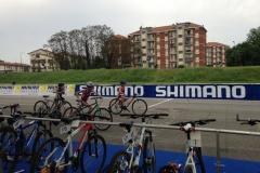 Duathlon Cremona 2013 - 2
