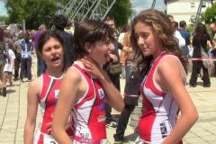 Triathlon Vigevano 2013